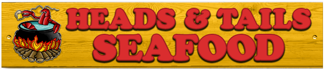 Heads & Tails Seafood